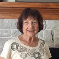 Lillian McQuate