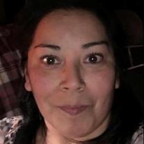 Nicole Castro-Tapia