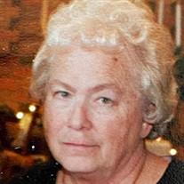 Betty Motz