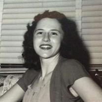 Marilyn Jean Adams