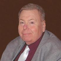 Walter F. Lemke