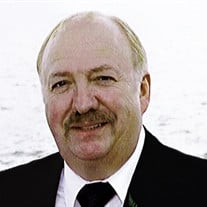 Robert Michael Hallman