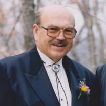 Curtis Truman Smith Sr.