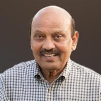 Chandrakant Dhanji