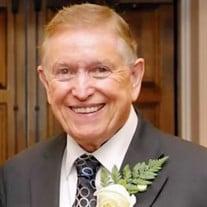Dr. Charles Alexander Isbell