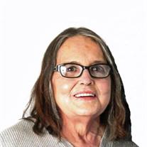 Donna M Brown
