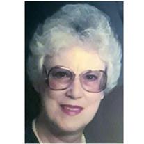 Elsie Marie Campbell