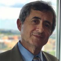 Fabio A. Cuellar