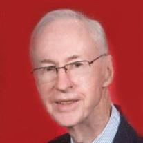 Harold Francis Snider