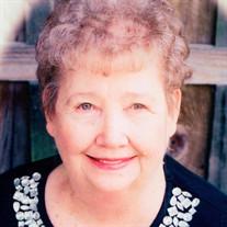 Bernice Gill Helg Bankston