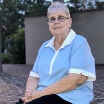"Sandra Powell Inglett  ""Granny"""