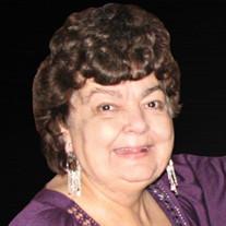 Sylvia Jeanne Rinebold