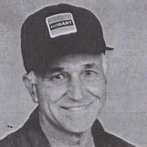 George W. Holley