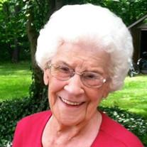 Betty J. Stonerock