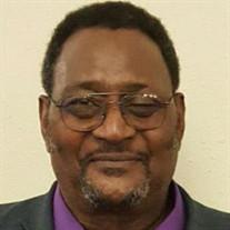 Mr. Leroy Anderson Jr.