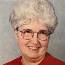Mary O. Thompson