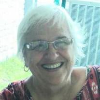 Sylvia Ann Perrin Williams