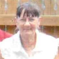 MaryAnn Frances O'Brien