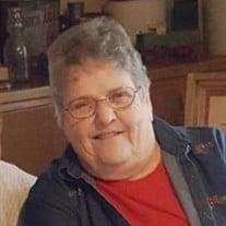 Edna Fern Mitchell