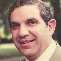 Dr Anthony Scapicchio