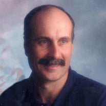 Larry Wayne Bozic