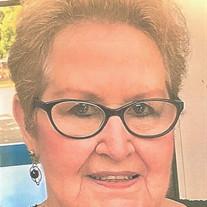 Mrs. Mary Nesbitt Garrison