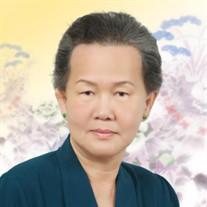Trinh Thuc Hua