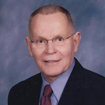 Monroe Edgar Prellop
