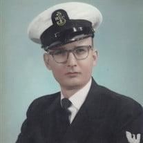 Gerald Robert Mercer