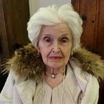 Margaret Watson Stassi