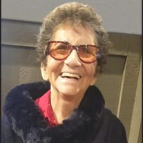 Ms. Betty Loe Burch