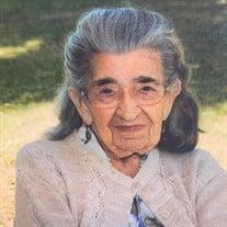 Mildred E. Davis