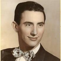 Franklin Odell Henson