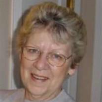 Janice F. Lawrence (Lebanon)
