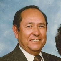 Fabian L. Palomo