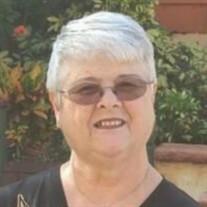 Wanda Pauline Chastain Clark