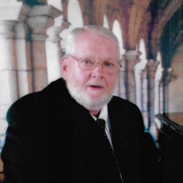 Patrick J. Ferguson