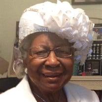 Ms. Ethel E. Washington