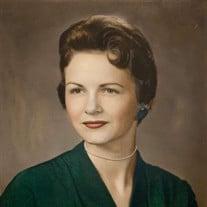 Barbara Jean Tulloch