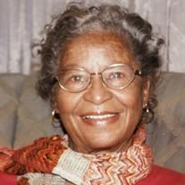 Alice M. Roberts