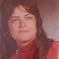 Wanda Ilene Estes