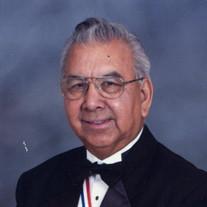 Agustin Mora Jr.