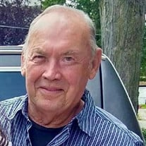 "James ""Jim"" Capshaw Smith Sr."