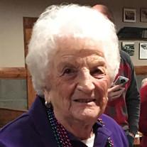 Ruth E. Whitson