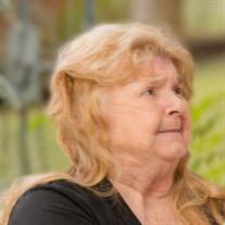 Wanda Elise Stevens