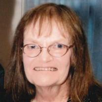 Geraldine M. Stock Ross