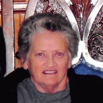 Patricia Caralynn Wren