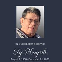 Ty Huynh