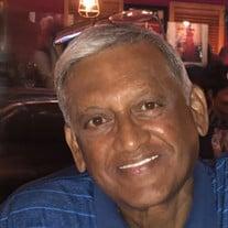 Pat (Sathasivan) Pather