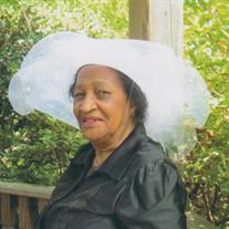 Johnnie Mae Green Wilson